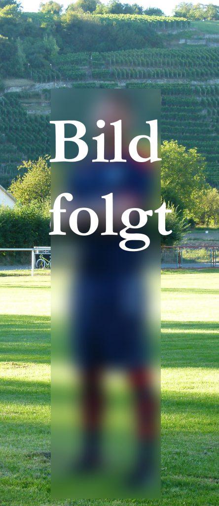 Mittelfeldspieler Marcel Wienands